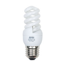 Full Spiral Series, Fluorescent Lamp / Electronic Energy Saving Lamp (Self-Ballasted)